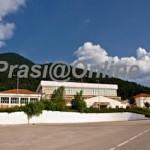 Καρπενήσι:Ακυρώθηκε η παραχώρηση του κλειστού γυμναστηρίου