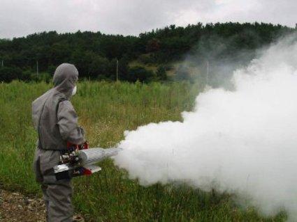 Δήμος Αγρινίου: ψεκασμοί για τα κουνούπια-ποια τα προληπτικά μέτρα προφύλαξης
