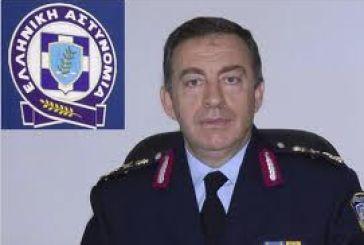 Διαμαρτυρία για τις μεταθέσεις αξιωματικών της ΕΛ.ΑΣ.