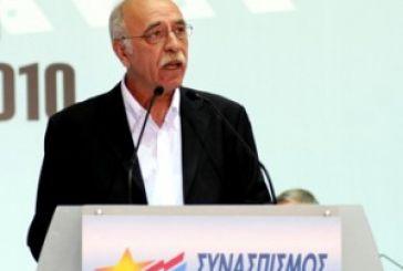 """Βίτσας για Γιαννακά: """"δεν είμαστε κολυμβήθρα του Σιλωάμ"""""""