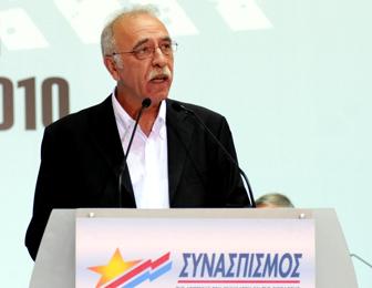 Εκδήλωση ΣΥΡΙΖΑ στη Λεπενού