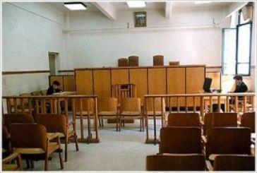 Απέχουν αύριο από τα καθήκοντά τους οι δικηγόροι του Μεσολογγίου