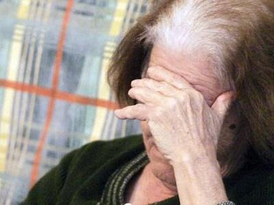 73χρονη θύμα κλοπής από Ρομά