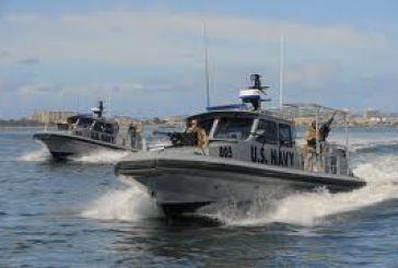 Κινητοποίηση για ακυβέρνητο σκάφος στις Εχινάδες Νήσους