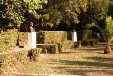 Πιο κοντά η ανάπλαση του πάρκου Αγρινίου