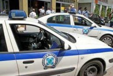 Συλλήψεις τεσσάρων στη λαϊκή του Μεσολογγίου