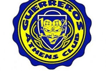 """Γενική συνέλευση των  """"GUERREROS"""""""
