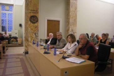 Ψήφισμα κατά των ενεργειών της Χ.Α. από το Δημ.Συμβούλιο
