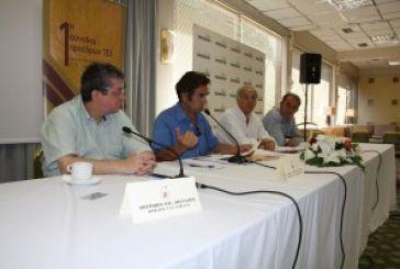 Τι αποφάσισαν οι προέδροι των ΤΕΙ στο Μεσολόγγι