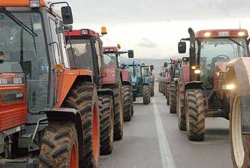 Αναβάλλεται η προγραμματισμένη για σήμερα αγροτική κινητοποίηση στο Χαλίκι