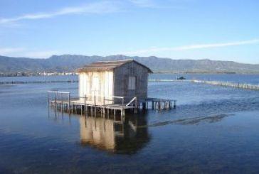 Δώδεκα λεπτά στα ιβάρια της λιμνοθάλασσας