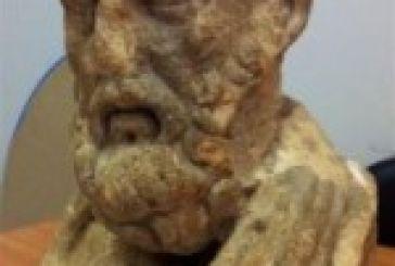 Κανείς δεν απόρησε με την υπόθεση αρχαιοκαπηλίας