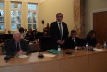 Με ενδιαφέρον αναμένεται η σημερινή συνεδρίαση του δημοτικού συμβουλίου