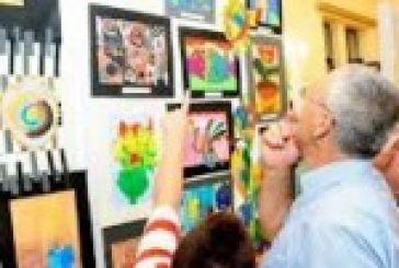Καλλιτεχνικές δραστηριότητες στο Δήμο Αγρινίου