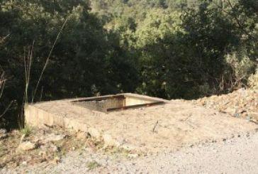 Έκλεψαν καπάκια από φρεάτια ύδρευσης στο Αγράμπελο Ξηρομέρου