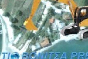 «ΑΝΑΣΑ» για τον Δήμο Ακτίου – Βόνιτσας με έργα 5.200.00,00 € !