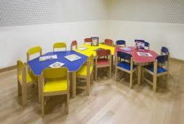 Το Παιδικό Τμήμα της Δημοτικής Βιβλιοθήκης Αγρινίου ξεκινά..΄΄