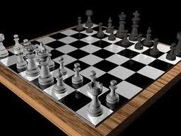 9οι Σκακιστικοί Αγώνες