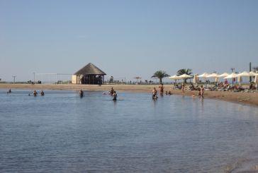 Ξανά στις παραλίες