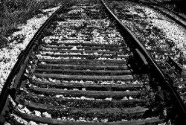 Ο ΟΣΕ βρήκε γιατί δεν περνάει το τρένο στο νομό!