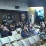 Έκτακτη γενική συνέλευση στη Β' ΕΛΜΕ