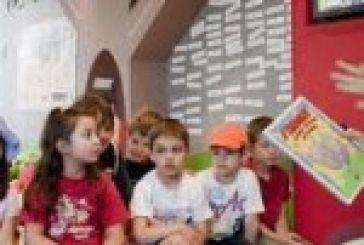Εκπαιδευτικά προγράμματα στην  παιδική εφηβική βιβλιοθήκη