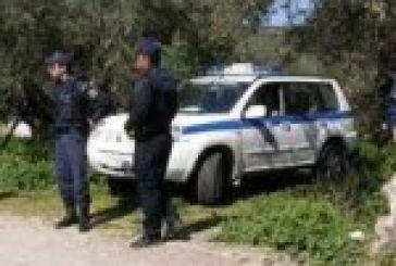 Ευρεία αστυνομική επιχείρηση