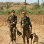 3.000 λιγότεροι κυνηγοί στο Αγρίνιο