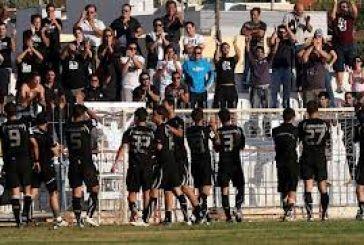 Αποχαιρέτησε το Κύπελλο ο Παναιτωλικός, 3-1 ο Παναιγιάλειος
