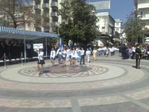 Επί ποδός η ΕΛ.ΑΣ. για την παρέλαση