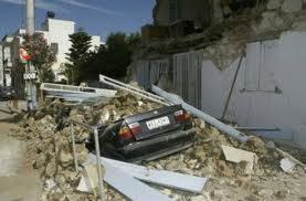 Πρόσθετη χρηματοδότηση για τους σεισμόπληκτους της Δυτικής Ελλάδας