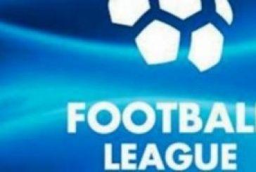 Τα αποτελέσματα στη Football League