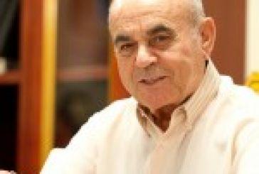 Απαντά στις επικρίσεις ο Π.Σαμαράς