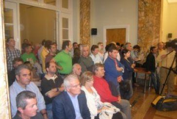 Δημοτικό Συμβούλιο για Πάρκο: Ανοιχτός σε προτάσεις ο δήμος