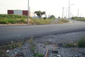 Ζημιές και εμπόδια στη σιδηροδρομική γραμμή Αγρινίου – Μεσολογγίου – Κρυονερίου
