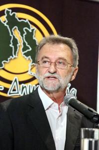 Γ. Αναγνωστόπουλος: «Ο κύριος Κατσούλης συνειδητά πλήττει το κύρος του δήμου Μεσολογγίου…»