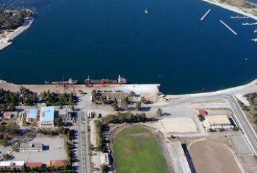 """""""Πράσινο"""" φως για έργα στο λιμάνι Μεσολογγίου για την ακτοπλοϊκή σύνδεση με τα Ιόνια νησία"""