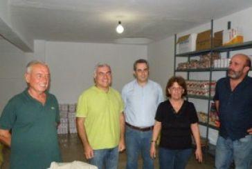 Προβλήθηκε στο Μεσολόγγι, η ταινία αλληλεγγύης «Η Ελλάδα ανθίζει»