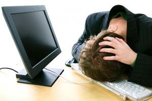 «Εργασιακό burnout … άλλος  ένας κίνδυνος που παραμονεύει!»