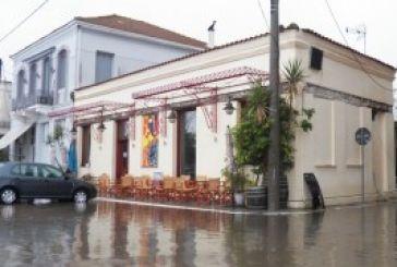 Θύμισε Βενετία το Αιτωλικό (φωτό-video)