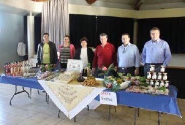 Αποστολή του Δήμου Ακτίου-Βόνιτσας στη Γαλλία