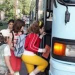 """Περιφέρειες: """"Αθέτηση δεσμεύσεων του Υπουργείου για τη μεταφορά των μαθητών"""""""
