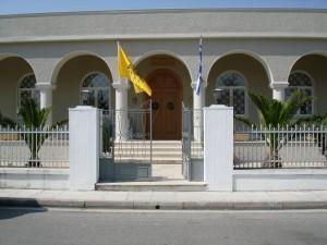 """""""Η Εκκλησία είναι ενωμένη"""" λέει η Μητρόπολη"""
