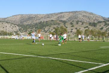 Ηρακλής με ρόπαλο απ'τα παλιά: Νίκησε 1-0 τον Ναυπακτιακό Αστέρα