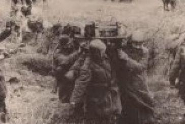 Τα κατορθώματα ενός Αγρινιώτη Λοχαγού τις πρώτες ώρες του Ελληνοιταλικού πολέμου το 40