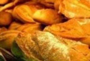 Επιτυχής η συμμετοχή των Αρτοποιών Αγρινίου στο Διεθνές Φεστιβάλ Ψωμιού