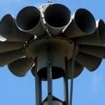 Την Πέμπτη θα ηχήσουν δοκιμαστικά σειρήνες σε Αγρίνιο και Μεσολόγγι