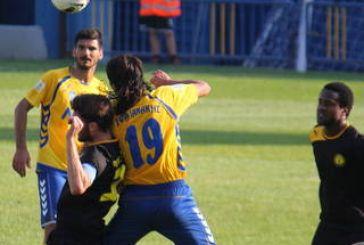 Επαγγελματικό… διπλό για Παναιτωλικό, 1-0 τον Φωκικό