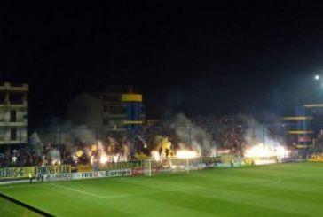 Η «ΘΥΡΑ 6» διοργανώνει εκδρομή για το ματς Κυπέλλου στο Αίγιο