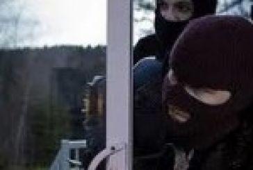 Ένοπλη ληστεία σε σπίτι στον Αστακό